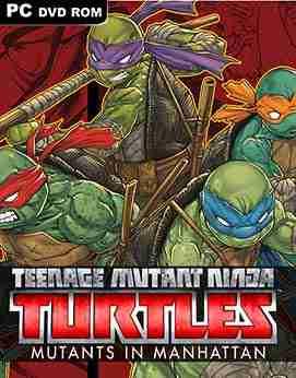 Descargar Teenage Mutant Ninja Turtles Mutants in Manhattan [MULTI][COMPLEX] por Torrent
